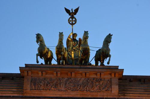 germany brandenburg monument