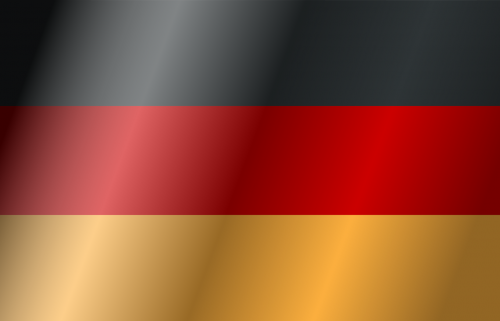 germany flag tricolour