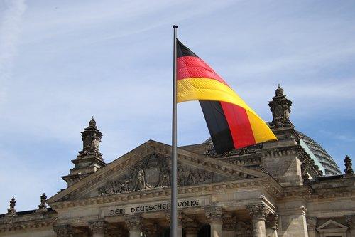 germany  berlin  reichstag