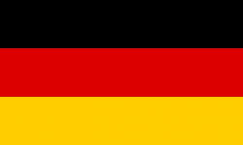 germany black red
