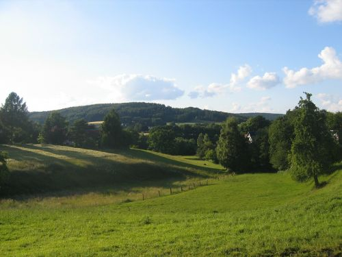 germany landscape scenic