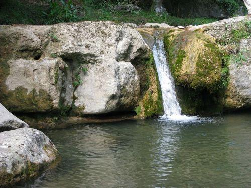 germany stream water