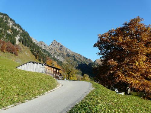 gerstruben höfats road