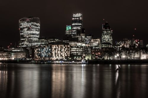 gherkin london tower 42