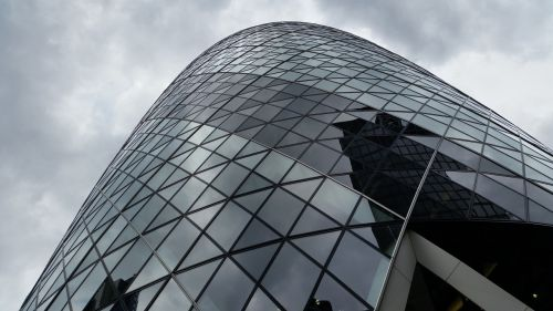 gherkin landmark building