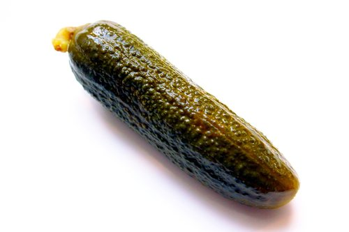 gherkin  pickle  vegetable