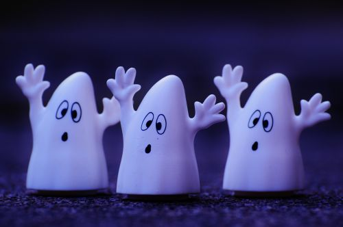 ghost ghosts funny