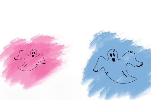 ghost ghosts spooky