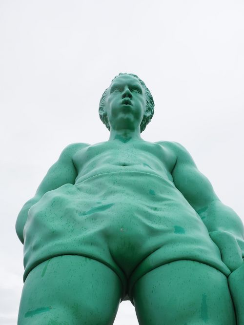 giant man human