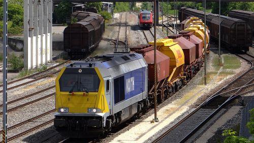 giengen locomotive railway