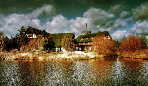 gifhorn mill museum