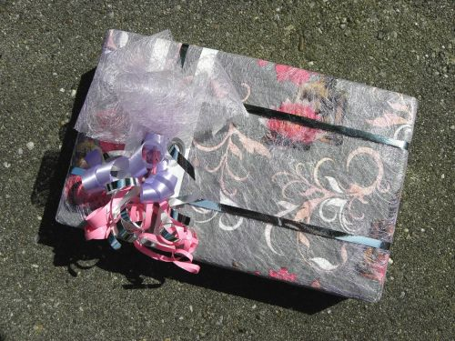 gift gift wrap gift box