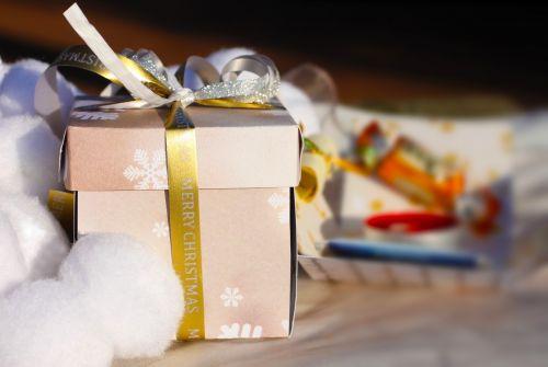 gift gift box surprise