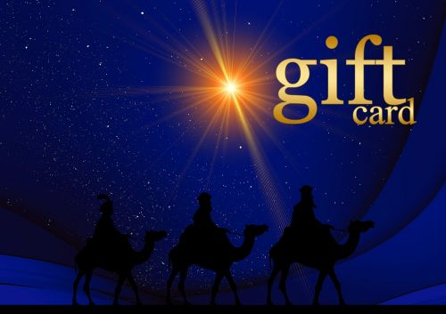 gift holy three kings coupon
