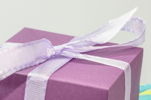 gift package made