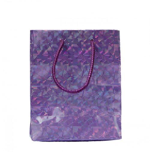 Gift Bag Purple