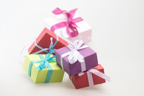 gifts packages made