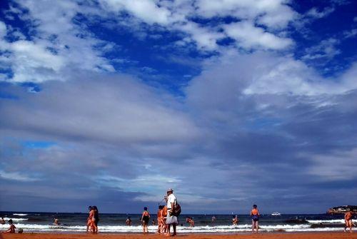 gijón asturias beach