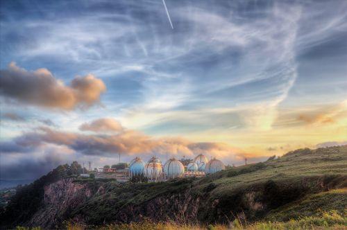gijón asturias clouds