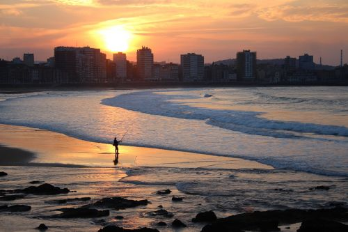 gijon spain travel