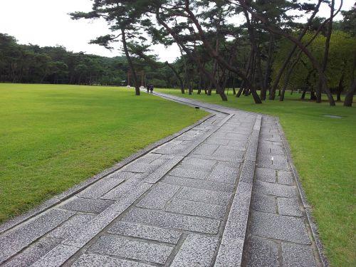gil stone trails