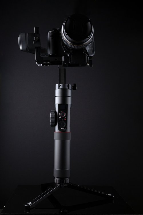 gimbal  stabilizer  video
