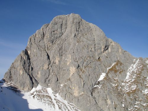 gimpel steep wall rock wall