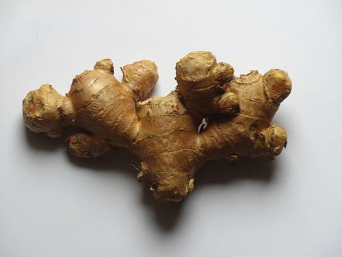ginger ginger root cure