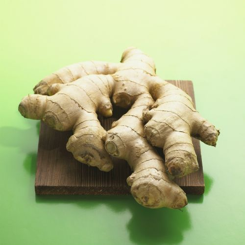 ginger ginger root vegetables