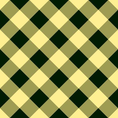 Gingham Cloth