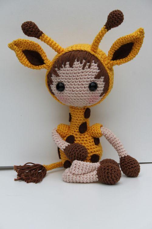 giraffe crochet giraffe crochet pattern giraffe