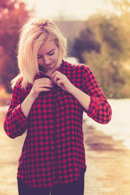 girl portrait beauty