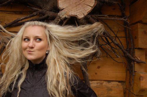 girl hair long hair