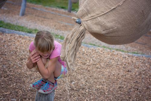 girl child play