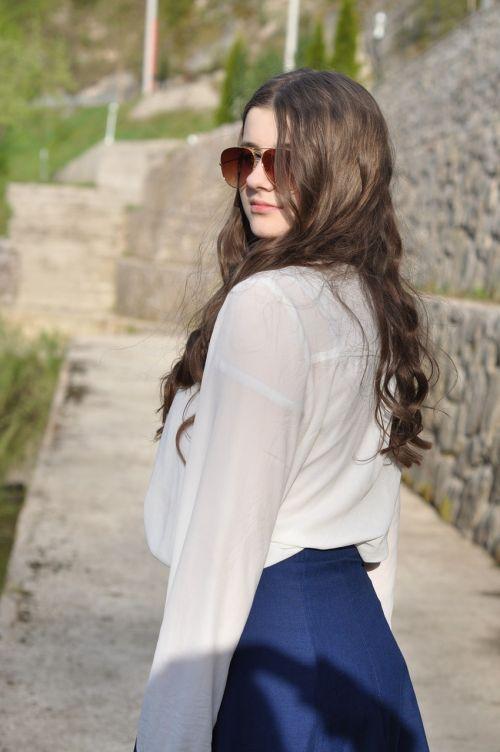 girl dress skirt