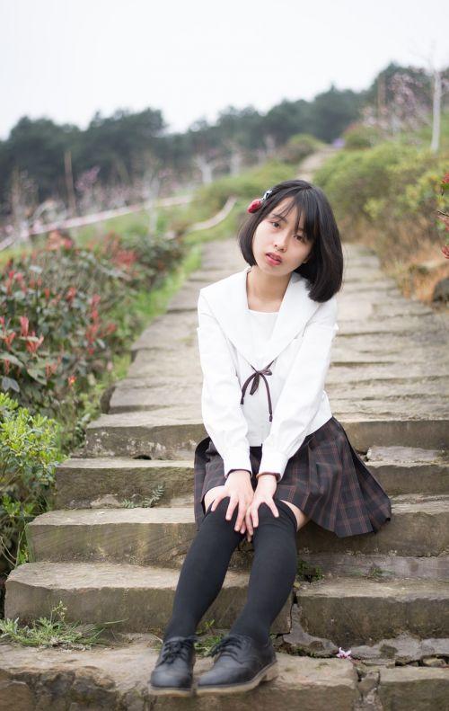 girl human lovely