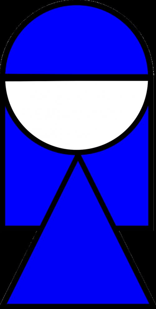 girl symbol sign