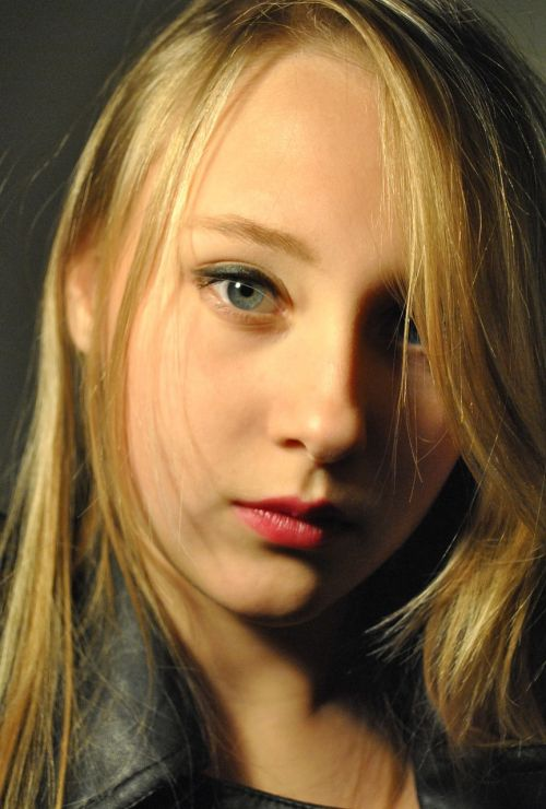 girl teen view