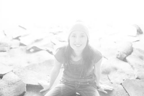 girl woman smile