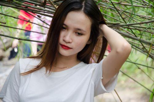 girl nice asia
