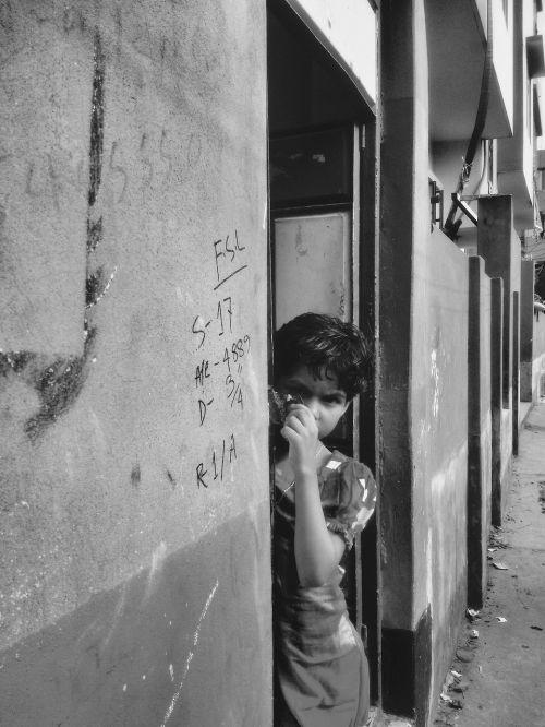 girl street dhaka