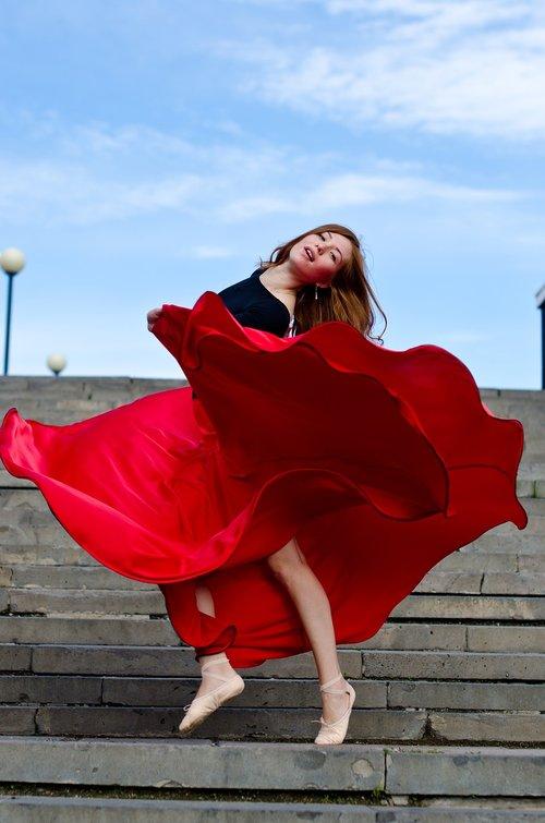 girl  dance  ballet