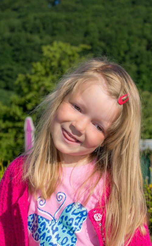 girl child cute