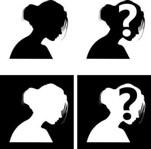girl  woman  female