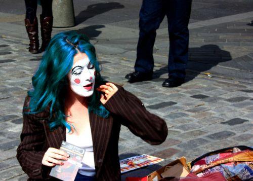 girl woman cosmetics