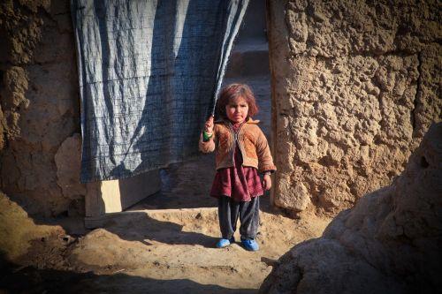 girl cute afghanistan