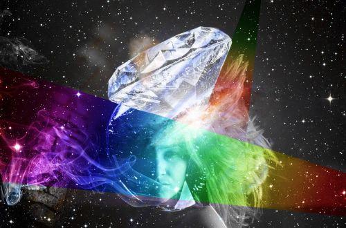 girl space mystic