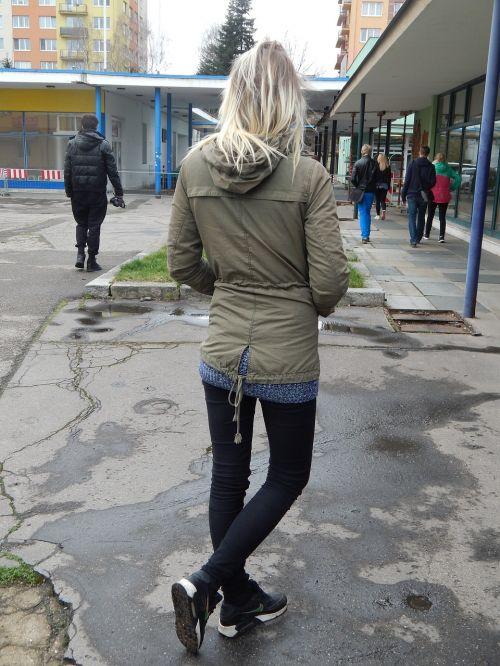 girl eliška the practice of