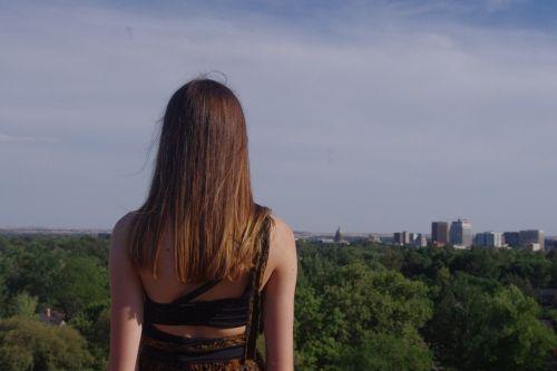 girl vision city