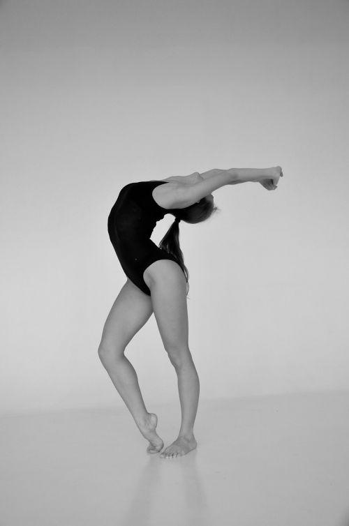 girl gymnastics sports